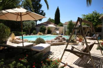 Gites touristique près de Pézenas et Béziers